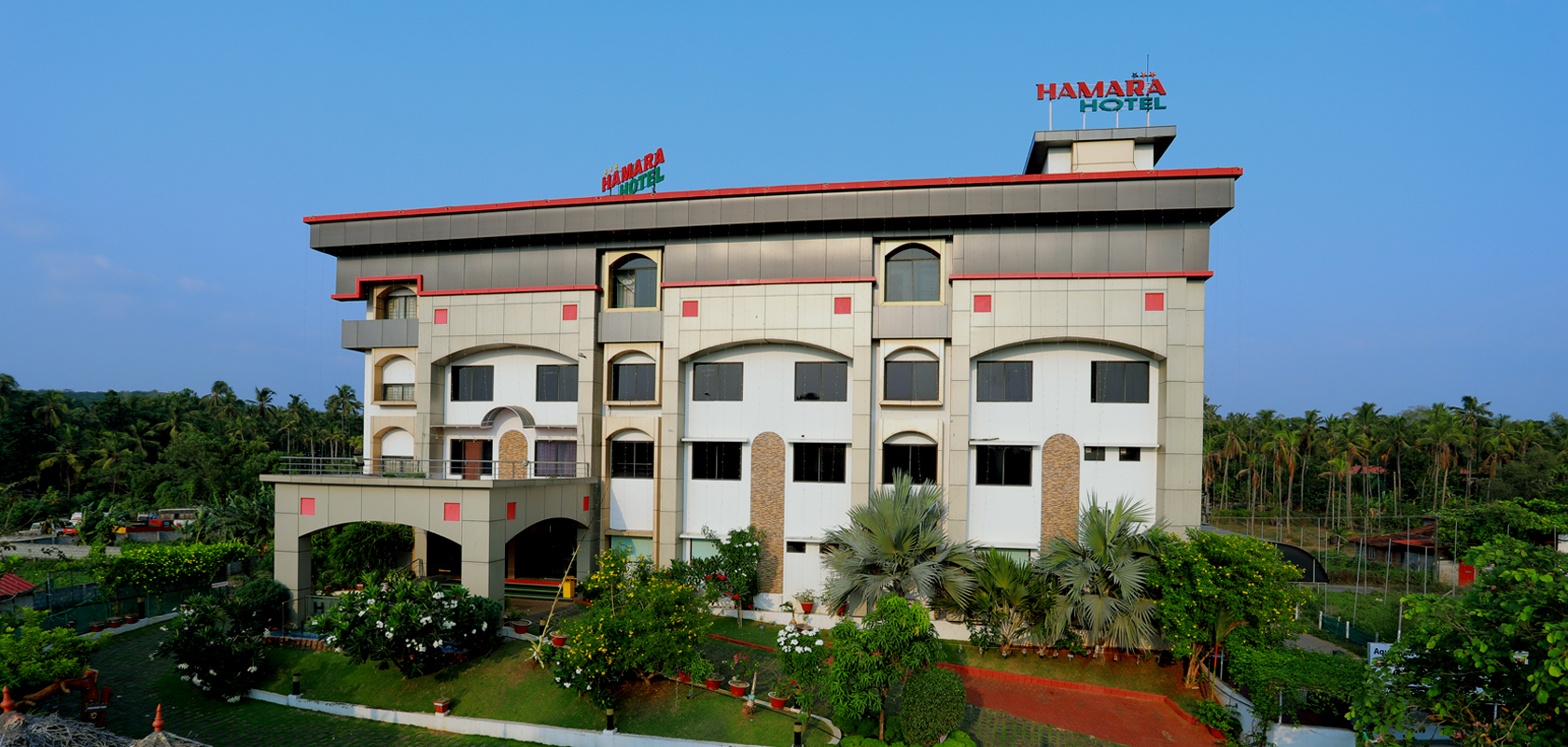 HAMARA HOTELS Thrissur