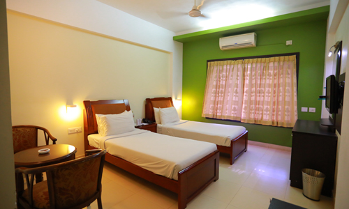 Hamara - premier business class hotel in Thrissur